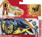 Transformers Movie Advanced LA03 Bumblebee