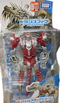 Takara - Movie Advanced LA10 Dinobot Battle Attack Scorn