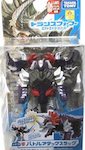 Transformers Movie Advanced LA16 Battle Attack Slug