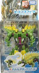 Takara - Movie Advanced LA17 Battle Attack Snarl