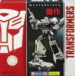 Transformers Masterpiece Prowl (Masterpiece - Hasbro)