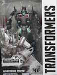 Transformers Movie Advanced Nemesis Prime