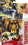 Transformers 4 Age of Extinction High Octane Bumblebee - AoE Power Battlers