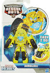 Rescue Bots Bumblebee (Rescan - motorcycle)