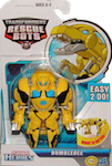 Transformers Rescue Bots Bumblebee (Rescan 2 - Dino)
