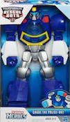 Transformers Rescue Bots Chase (Epic 12)