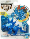 Transformers Rescue Bots Chase the Rescue Dinobot (Mini Dino)