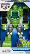Rescue Bots Boulder (Epic 12)