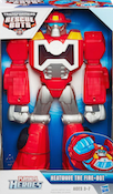 Transformers Rescue Bots Heatwave (Epic 12)