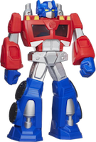Transformers Rescue Bots Optimus Prime (Rescue Bots, Epic)