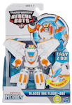 Transformers Rescue Bots Blades the Flight-Bot (Rescan - rescue jet)