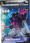 Takara - Collector's Edition (G1) Shockwave (Cloud)