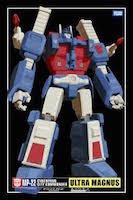 Transformers Masterpiece (Takara) MP-22 Ultra Magnus (Takara Masterpiece)