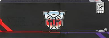 Transformers (2014) Titan Warriors (SDCC ComicCon 5-Pack) Optimus Prime, Grimlock, Megatron, Starscream, Soundwave