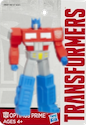 Transformers (2014) Optimus Prime (Titan Warriors)