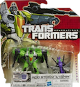 Transformers Generations Acid Storm & Venin