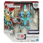 Transformers Generations Brainstorm
