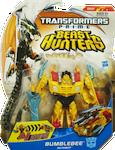 Transformers Prime Bumblebee (Beast Hunters 2014)