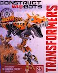 Transformers Construct-Bots Grimlock (Construct Bots)