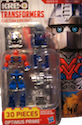 Transformers Kre-O Optimus Prime (Custom Kreon)