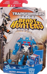 TF Prime Ultra Magnus (Beast Hunters Cyberverse Commander)