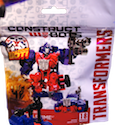 Construct-Bots Optimus Prime - Construct-Bots, Dino Riders