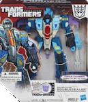 Transformers Generations Doubledealer