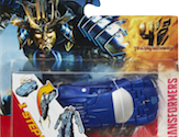 Transformers 4 Age of Extinction Autobot Drift (AoE One-Step Changer)