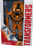 Transformers 4 Age of Extinction Bumblebee AoE Flip & Change