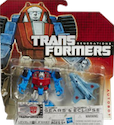 Transformers Generations Gears & Autobot Eclipse