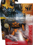 Transformers 4 Age of Extinction High Octane Bumblebee