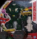 Hero Mashers Bulkhead (Hero Mashers)