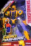 Transformers Hero Mashers Bumblebee (Hero Mashers)