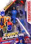 Transformers Hero Mashers Drift (Hero Mashers)