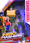 Transformers Hero Mashers Springer (Hero Mashers)