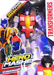 Transformers Hero Mashers Starscream (Hero Mashers)