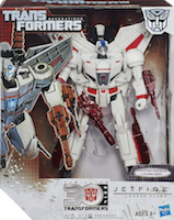 Generations Jetfire (Leader)