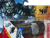 Transformers 4 Age of Extinction Lockdown (AoE One-Step Changer)