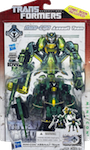 Transformers Generations Centuritron: Mini-Con Assault Team (Windshear, Heavytread and Runway)