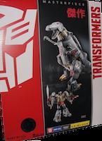 Transformers Masterpiece Grimlock (2014 - Hasbro Masterpiece)