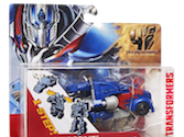Transformers 4 Age of Extinction Optimus Prime (1-step)