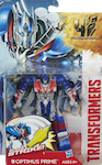 Transformers 4 Age of Extinction Optimus Prime - AoE Power Battlers