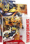 Transformers 4 Age of Extinction Bumblebee - AoE Power Battlers