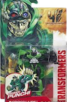 Transformers 4 Age of Extinction Crosshairs - AoE Power Battlers