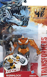 Transformers 4 Age of Extinction Grimlock (Power Battlers)