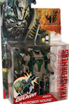 Transformers 4 Age of Extinction Autobot Hound - AoE Power Battlers