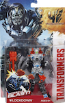 Transformers 4 Age of Extinction Lockdown (Power Battlers)