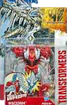 Transformers 4 Age of Extinction Scorn - AoE Power Battlers