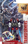 Transformers 4 Age of Extinction Dinobot Slug - AoE Power Battlers