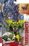 Transformers 4 Age of Extinction Snarl (Power Battlers)